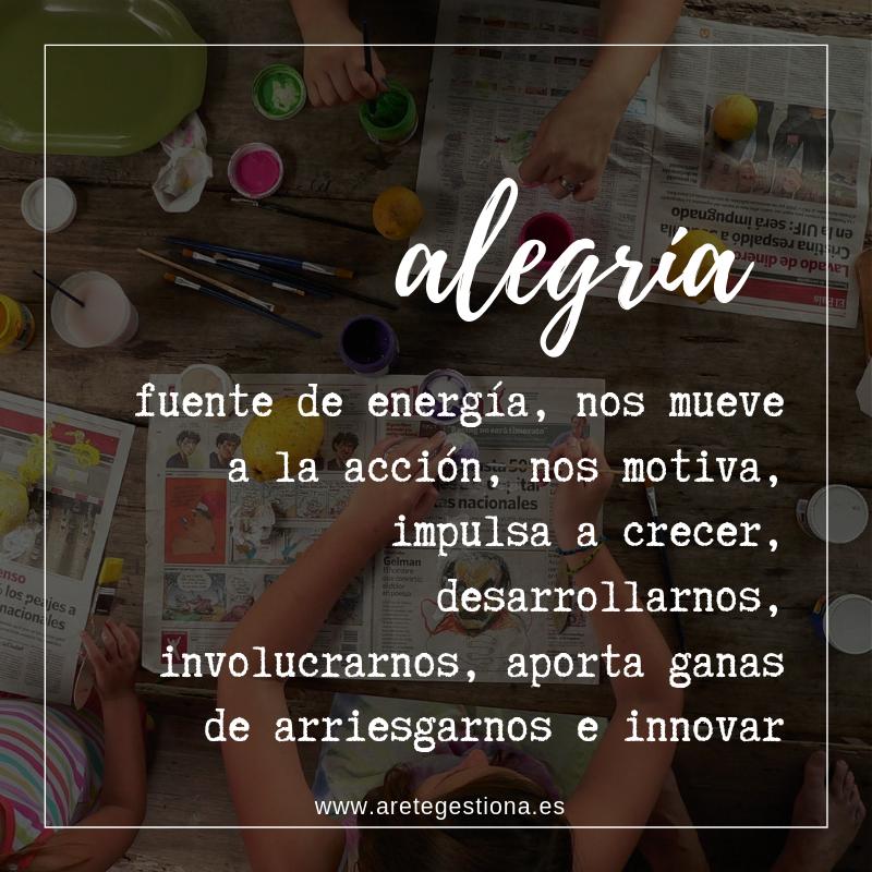 Alegria_Definicion